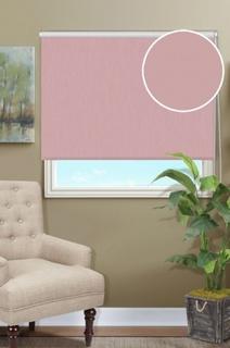 Рулонные шторы Eskar 34933052170 розовый 52x170