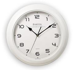 Настенные часы (30x30 см) Castita 120W New