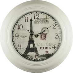 Настенные часы (32 см) Aviere 25614