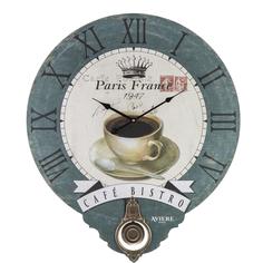 Настенные часы (58х68 см) Aviere 25626
