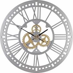 Настенные часы Tomas Stern 61 см TS 9027