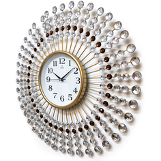 Настенные часы, Galaxy, 60см, AYP-1055 K