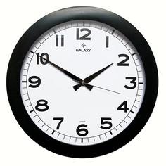 Настенные часы, Galaxy, 35см, 1972 K