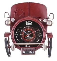 Настенные часы Lefard 31x12,5x35 см Ретро-автомобиль 799-116
