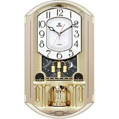 Настенные часы Power 29х50 см