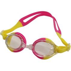 B31571 Очки для плавания детские (желто-оранжевые) Hawk