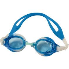 B31526-0 Очки для плавания детские мультиколор (Голубой) Hawk