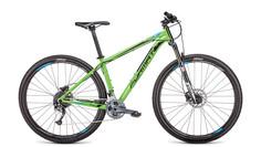 Велосипед Format 1213 29 2019 рост M, зеленый