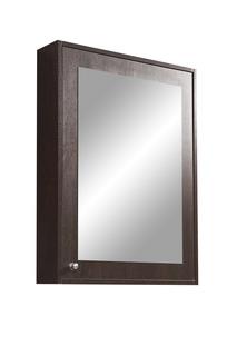 Зеркало-шкаф Stella Polar Монтоне 60, венге