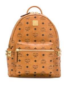 MCM рюкзак Kaave с логотипом