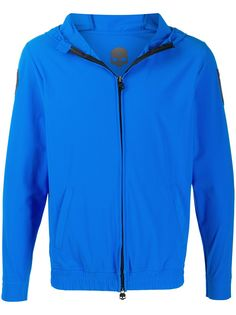 Hydrogen спортивная куртка на молнии