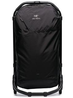 Arcteryx сумка-даффл на колесах