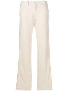 Céline Pre-Owned брюки прямого кроя