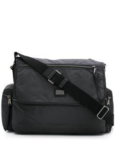 Dolce & Gabbana большая сумка-мессенджер