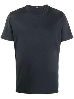 Theory футболка с короткими рукавами