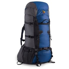 Рюкзак BASK Python V3 120 black/blue