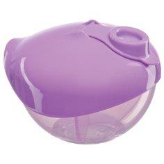 Контейнер Happy Baby для сухих смесей (15045) violet
