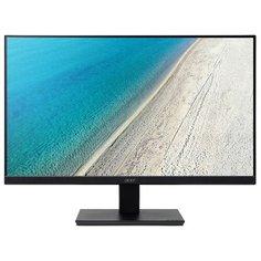 """Монитор Acer V277bi 27"""" черный"""
