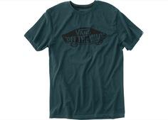 футболка VANS OTW