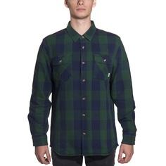 Рубашка HIXON Vans