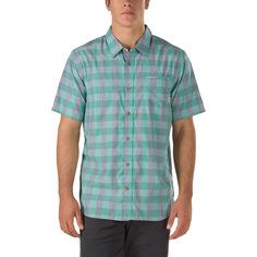 Рубашка Milton Vans