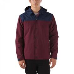 Куртка Chima Coach Jacket Vans