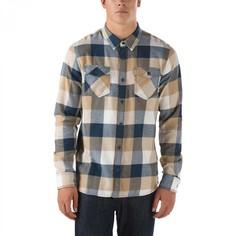 Рубашка Box Flannel Vans