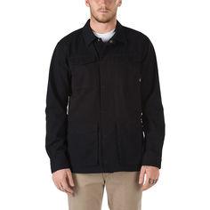 Куртка Vans x Thrasher