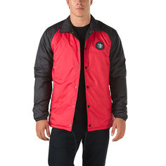 Куртка Vans X TNF Torrey