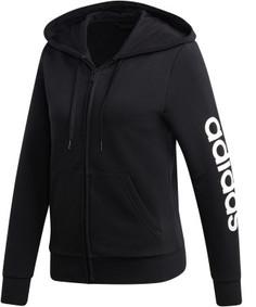 Джемпер женский adidas Linear, размер 50-52