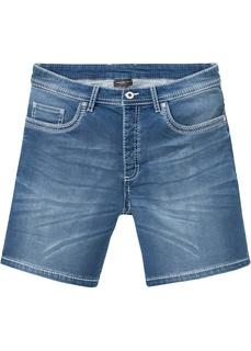 Шорты джинсовые Slim Fit Bonprix