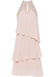 Платье с аппликацией Bonprix