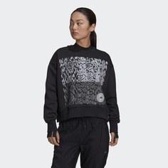 Джемпер Graphic adidas by Stella McCartney