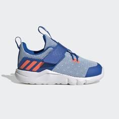Кроссовки для бега RapidaFlex adidas Performance