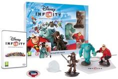 Игра Disney. Infinity. Стартовый набор для PC