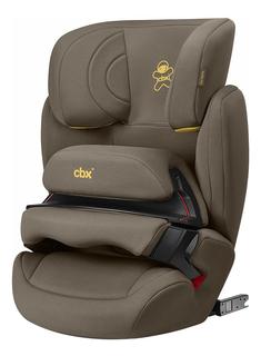 Автокресло Aura-Fix Truffy Brown от 9 до 36 кг CYBEX 518001599