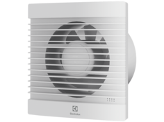 Вентилятор ELECTROLUX Basic EAFB-150TH с таймером и датчиком влажности