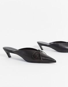 Туфли Miss Sixty-Черный