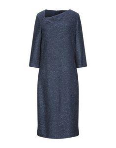 Платье длиной 3/4 St. John