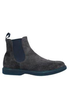 Полусапоги и высокие ботинки Borgioli