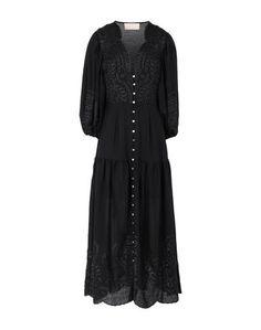 Длинное платье Keepsake