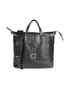 Деловые сумки Campomaggi