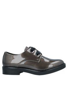 Обувь на шнурках Anna Foglia