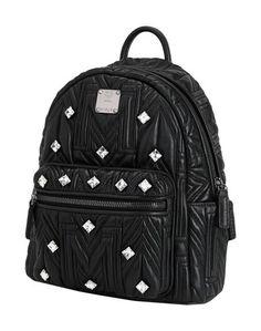 Рюкзаки и сумки на пояс MCM