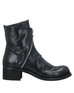 Полусапоги и высокие ботинки Officine Creative Italia