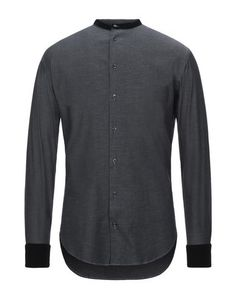 Джинсовая рубашка Giorgio Armani