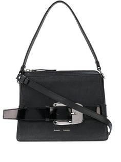 Proenza Schouler сумка на плечо с пряжкой