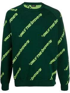 Diesel пуловер K-Davis Only The Bravers