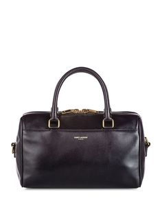 Yves Saint Laurent Pre-Owned дорожная сумка с логотипом