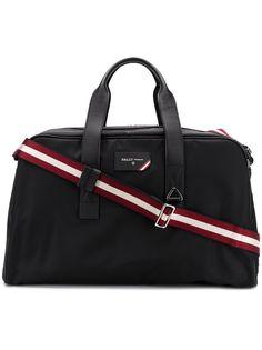 Bally сумка с логотипом